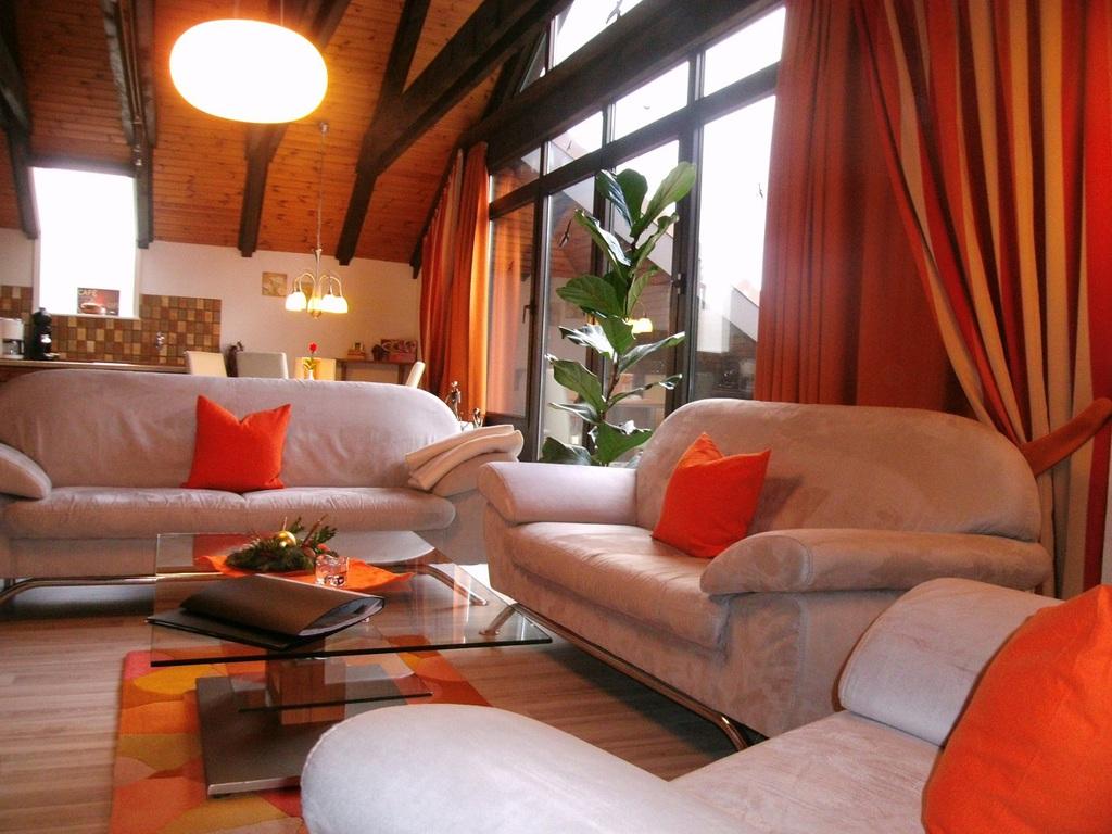 Ambiente Nr 14 im Haus Roseneck Ferienwohnungen Bad