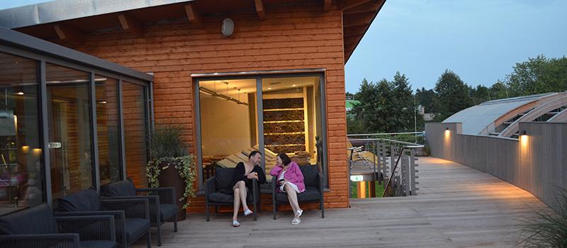 Sole & Salzwelt gratis mit Haus Roseneck Ferienwoh in der